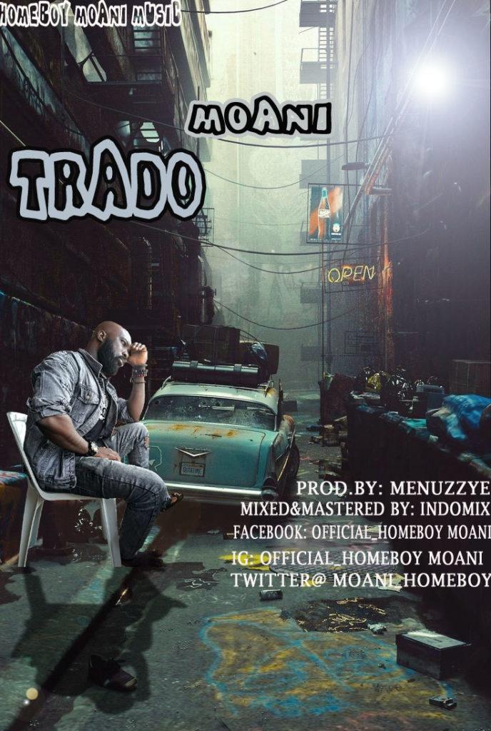 Trado by Moani