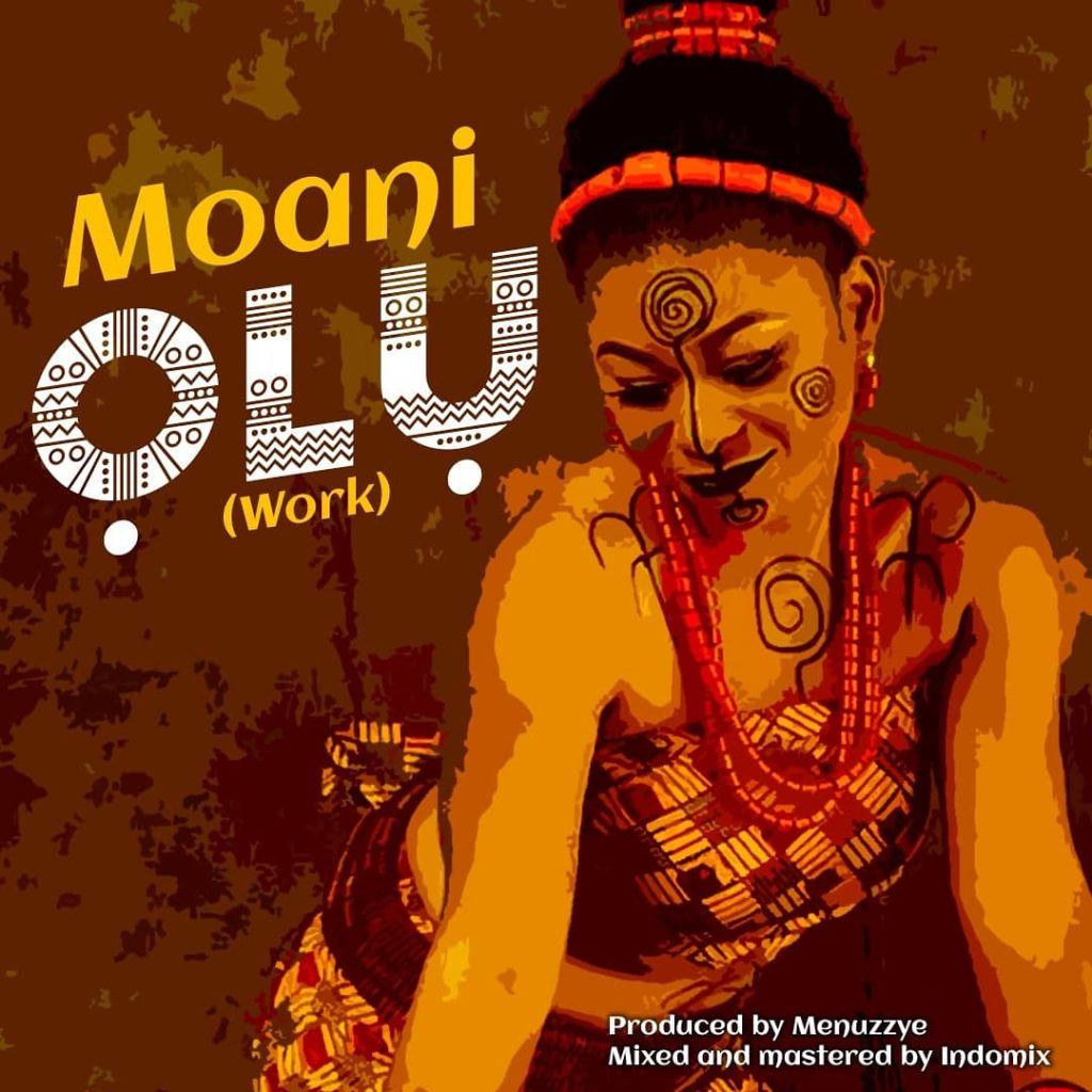 Olu by Moani (Art)