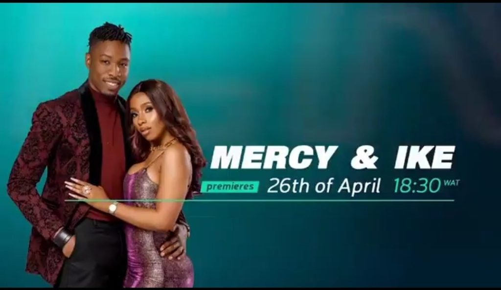 Mercy and Ike reality show