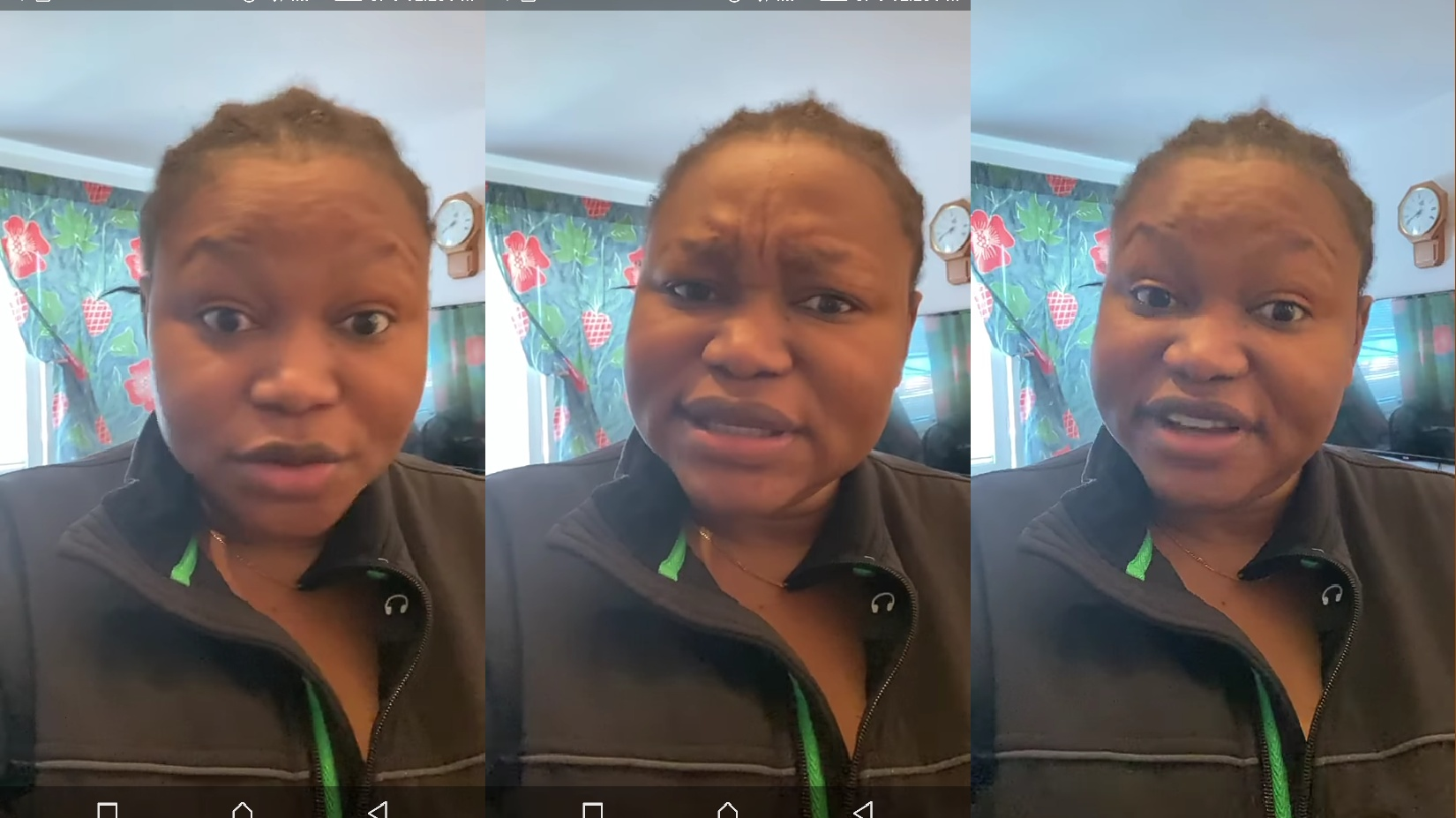 Ruth Kadiri begs FG to give every Nigerian 5K monthly