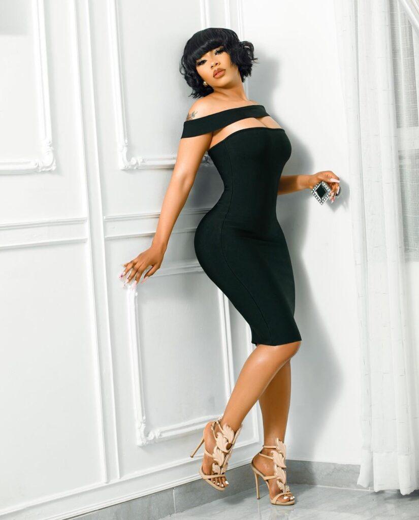 Mercy Eke new photos